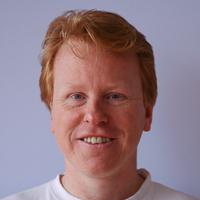 Dirk-Jan Lust